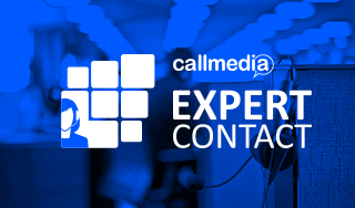 Transform your customer experience with Expert Contact