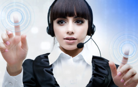 Could AI chatbots replace humans in the contact centre?